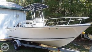Used Pro-Line Elite 20 Center Console Fishing Boat For Sale