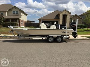 Used Mako 21 LTS Center Console Fishing Boat For Sale