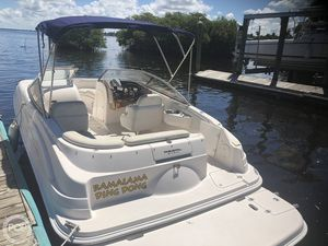 Used Regal 2120 Bowrider Boat For Sale