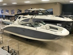 New Sea Ray SDX 270SDX 270 Cruiser Boat For Sale
