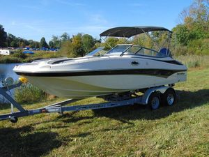 Used Southwind 2125SD2125SD Deck Boat For Sale
