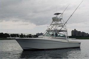 Used Topaz Express Sport FishermanExpress Sport Fisherman Express Cruiser Boat For Sale
