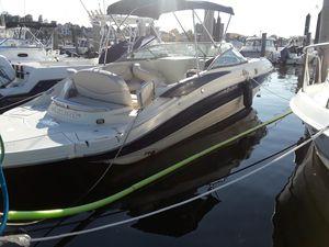 Used Azure AZ 258AZ 258 Cuddy Cabin Boat For Sale