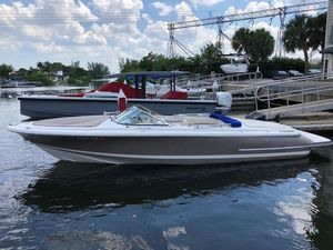 Used Chris Craft Launch Cruiser Boat For Sale