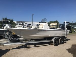 Used Key West 210 Bay Reef210 Bay Reef Bay Boat For Sale