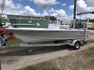 Used Sportsman 18 Island Bay18 Island Bay Boat For Sale