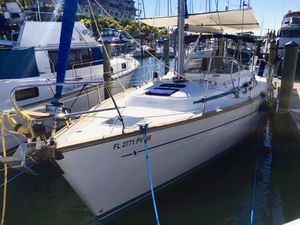 Used Bavaria 38 Ocean Cruiser Sailboat For Sale
