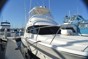 Used Riviera 40 Convertible40 Convertible Cruiser Boat For Sale