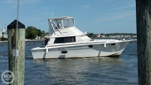 Used Silverton 37C Sports Fishing Boat For Sale