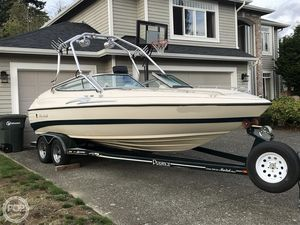 Used Mariah 222 Shabah Ski and Wakeboard Boat For Sale