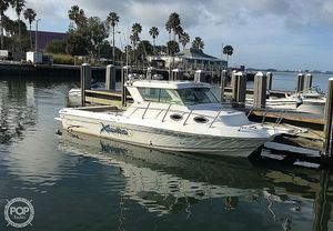 Used Sportcraft 272 Sportfisher Sports Fishing Boat For Sale