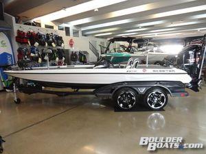 New Skeeter FXR21 LEFXR21 LE Freshwater Fishing Boat For Sale