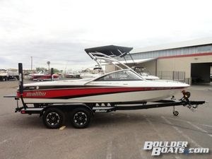 Used Malibu Response LXiResponse LXi Ski and Wakeboard Boat For Sale