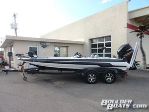 Used Skeeter ZX20ZX20 Freshwater Fishing Boat For Sale
