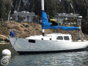 Used Wayfarer 32 Sloop Sailboat For Sale