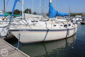 Used Newport 30 MK III Sloop Sailboat For Sale