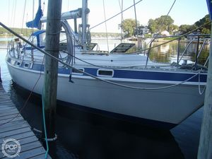 Used Morgan Out Island 416 Ketch Sailboat For Sale