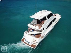 Used Ocean Yachts 65 Mega Yacht For Sale