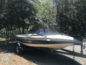 Used Correct Craft Ski-Nautique Ski and Wakeboard Boat For Sale