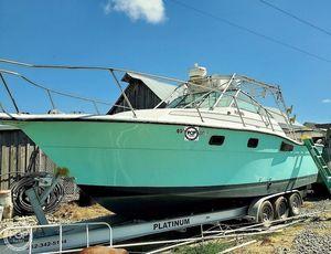 Used Aquasport 290 Tournament WA Walkaround Fishing Boat For Sale