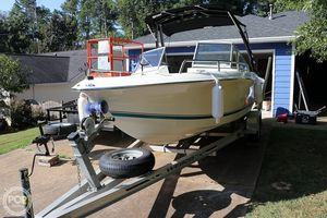 Used Sea Pro 190DC Runabout Boat For Sale