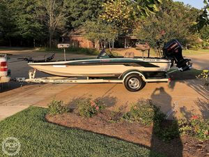 Used Ranger Boats 518SVS Bass Boat For Sale