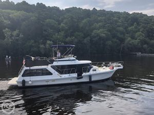 Used Bluewater Chesapeake House Boat For Sale