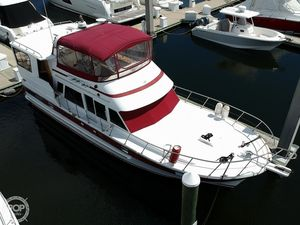 Used Nova Marine Heritage East 44 Trawler Boat For Sale
