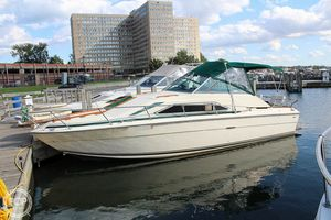 Used Sea Ray Sundancer 260 SRV Express Cruiser Boat For Sale
