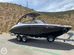 Used Yamaha 242 Limited S H.O. Jet Boat For Sale