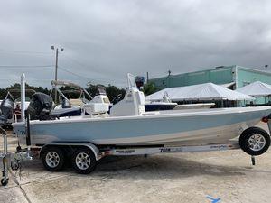 New Pathfinder 2200-V Tournament Edition2200-V Tournament Edition Bay Boat For Sale