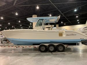 New Nauticstar 32 XS32 XS Center Console Fishing Boat For Sale
