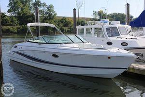 Used Formula 290 BR Bowrider Boat For Sale