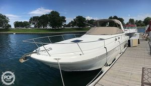 Used Sea Ray 310 Sundancer Express Cruiser Boat For Sale