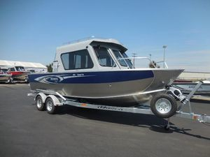 New Hewescraft 220 OP HT BH220 OP HT BH Aluminum Fishing Boat For Sale