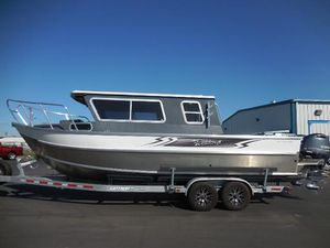New Weldcraft 260 Cuddy King260 Cuddy King Aluminum Fishing Boat For Sale