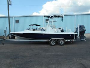 Used Yellowfin 24 Bay24 Bay Boat For Sale