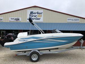 New Bayliner International VR5 BowriderVR5 Bowrider Boat For Sale