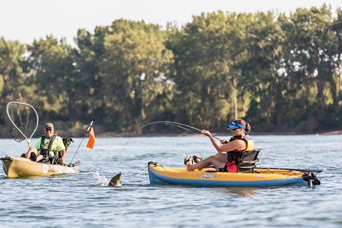 Hobie Kayaks For Sale Florida - Kayak Explorer