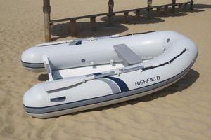 New Highfield Ultralite 340Ultralite 340 Tender Boat For Sale