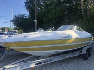 Used Mariah SX 25SX 25 Bowrider Boat For Sale
