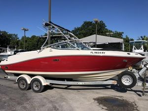 Used Sea Ray 230230 Ski and Wakeboard Boat For Sale