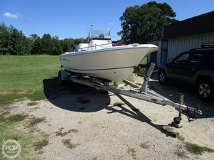 Used Sea Hunt 186 Ultra Center Console Fishing Boat For Sale