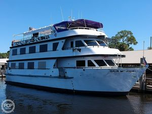 Used Jab America 77 Passenger Boat For Sale