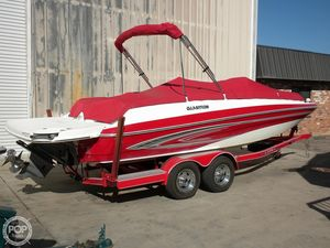 Used Glastron DS 215 Bowrider Boat For Sale
