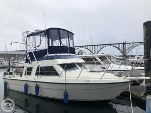 Used Fairbanks 28 Sports Fishing Boat For Sale