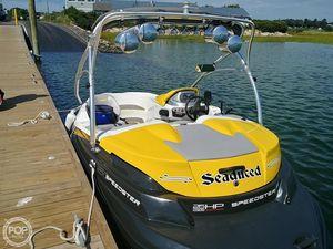 Used Sea-Doo 150 Speedster Jet Boat For Sale