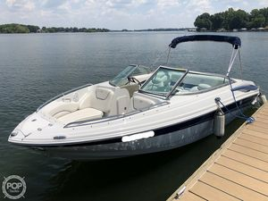 Used Crownline 220LS Bowrider Boat For Sale