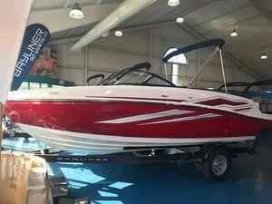 New Bayliner VR5VR5 Bowrider Boat For Sale