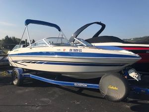 Used Glastron GT 205GT 205 Runabout Boat For Sale